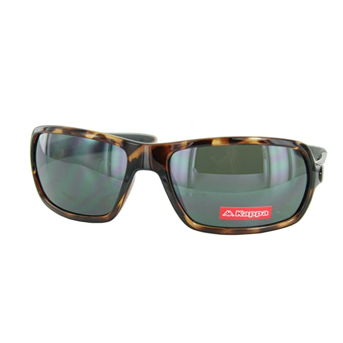 Kappa - Gafas de sol - para mujer marrón marrón Talla única ...