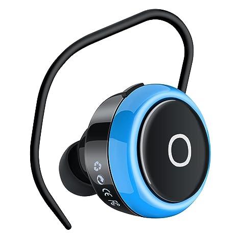 VicTsing Auricolari Mini Bluetooth 4.0 Cuffie Wireless in Ear con Microfono  Stereo d7d392a4f609