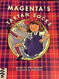 img - for Magenta's Tartan Socks book / textbook / text book