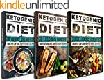 Low Carb: 90 Delicious Ketogenic Diet...