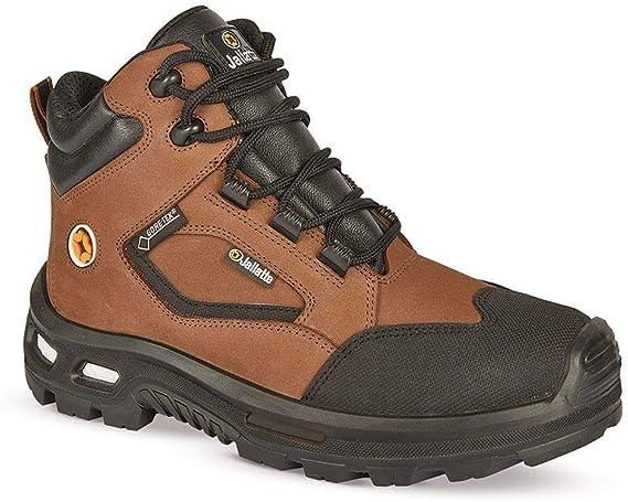 Chaussure de s/écurit/é montante JALSABRE X2 S3 CI HRO SRC Jallatte