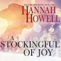 A Stockingful of Joy Audiobook by Hannah Howell Narrated by Katherine Fenton