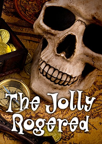 The Jolly Rogered - Murder Mystery Game for 12 players