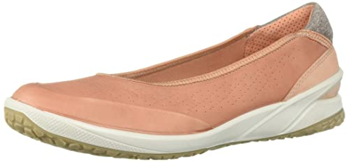 huge inventory picked up new high quality ECCO Women's Biom Life Ballerina Sneaker