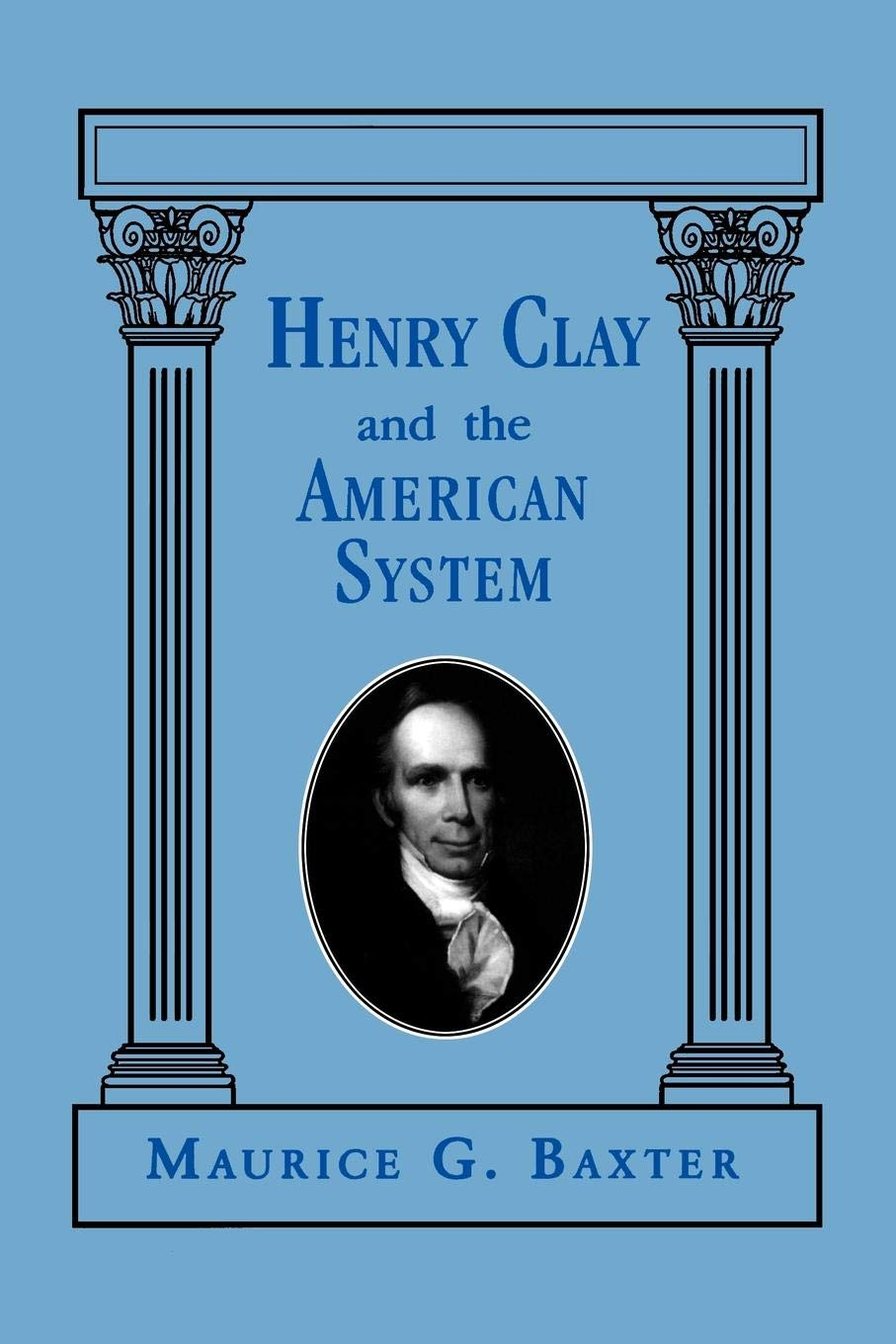 Download Henry Clay and the American System ebook