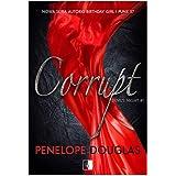 Corrupt. Devils Night (Tom 1) - Penelope Douglas [KSIÄĹťKA]
