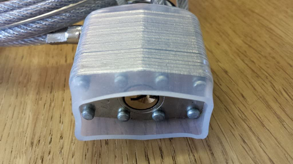 Covercraft ZCBL Car Cover Cable Lock Kit