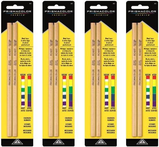 The Best Prismacolor Blender Pencils 1 Pack