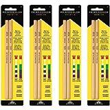 Prismacolor Blender 无色铅笔,2 支装 (962) Blender Pencil (4-Pack) 2 无色
