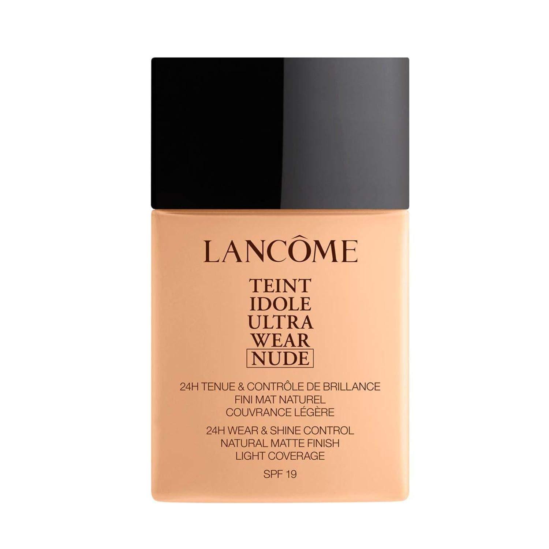 Lancôme Teint Idole Ultra Wear Nude #025-Beige Lin - 40 ml (3614272449763)