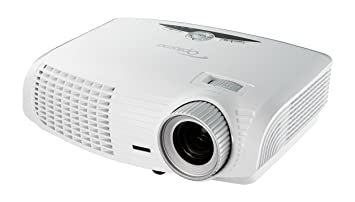 Optoma HD25e video - Proyector (2800 lúmenes ANSI, DLP, 1080p ...