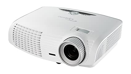 58dfb2f2d Optoma HD25e 1080p 2800 Lumen Full 3D DLP Home Theater Projector with HDMI