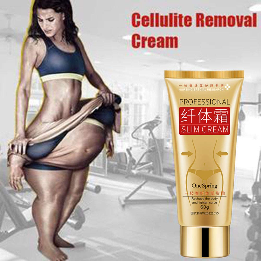 Taykoo Slim Cream-Professional Cellulite Removal Cream Accelerate Fat Burning, Best Anti-cellulite Slimming Cream Muscle Relaxer
