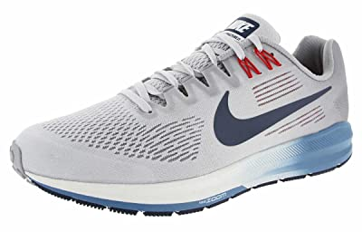 Nike Air Zoom Structure 21 Mens Running Trainers 904695 Sneakers Shoes