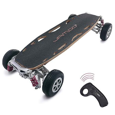 Scooter eléctrico para adultos, todo terreno, doble tracción ...