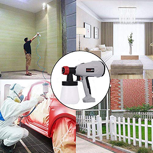 Buy electric paint sprayer for cars