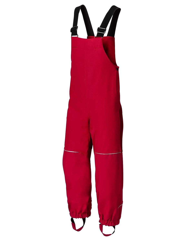 Vaude Kinder Kids Red Owl Pants Ii Hose