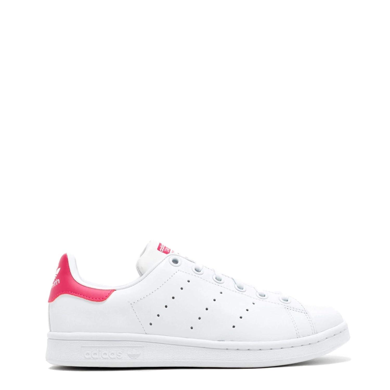 adidas Originals Herren Stan Smith Laufschuhe, Weiß Weiß