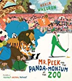 Panda-Monium at Peek Zoo, Kevin Waldron, 0763666580