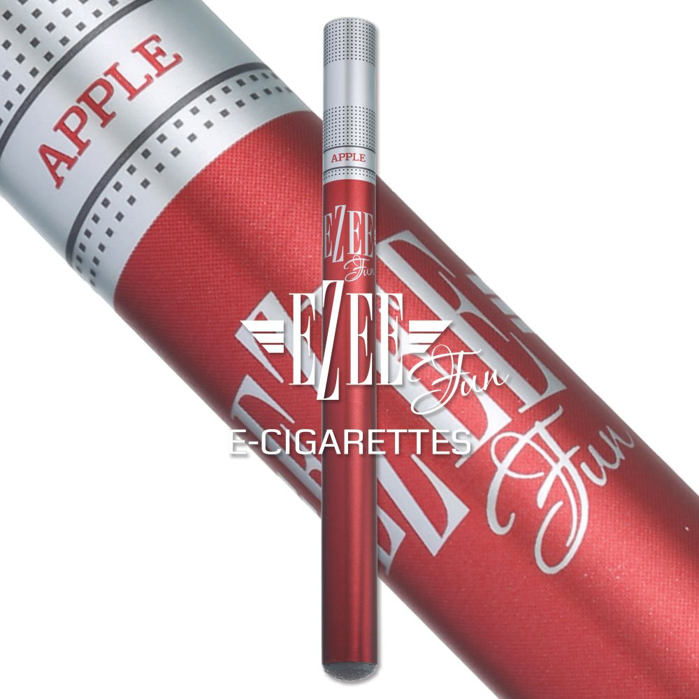 vape pen, apfel liquid