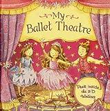 My Ballet Theatre, Nicola Baxter, 1843229498