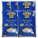 5 Pack Precious Cat Ultra Premium Clumping Cat Litter 40 Pound Bag