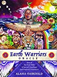 img - for Earth Warriors Oracle: Rise of the Soul Tribe of Sacred Guardians and Inspired Visionaries book / textbook / text book
