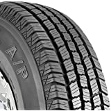 IRONMAN Radial All-Season Radial Tire - 235/65-17 104T