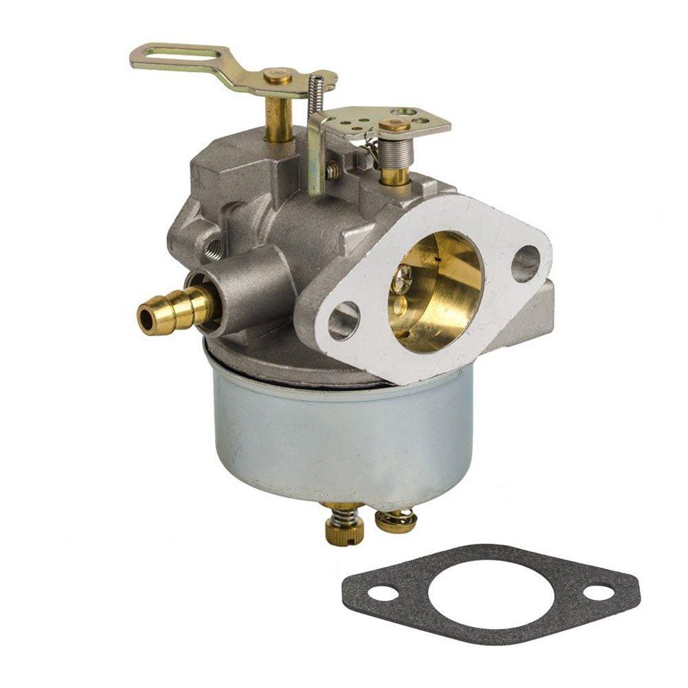 ARJ Carburetor For Tecumseh 632370 632370A 632110 HM100 HMSK100 HMSK90 Carb New