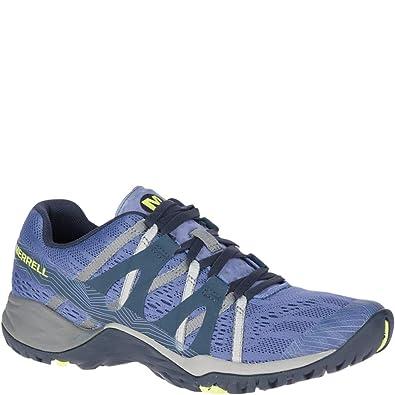 Merrell Siren Hex Q2 E Mesh, Chaussures de Randonnée Basses