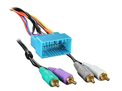 Rsx Bose Amp Wiring - Wiring Diagram Update Acura Rsx Wiring Diagram Radio on