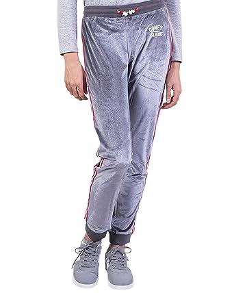 Longboard - Pantalón de chándal para Mujer, Color Gris Oscuro ...