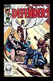 Essential Defenders - Volume 6 (Essential (Marvel Comics))
