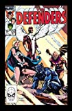 img - for Essential Defenders - Volume 6 (Essential (Marvel Comics)) book / textbook / text book