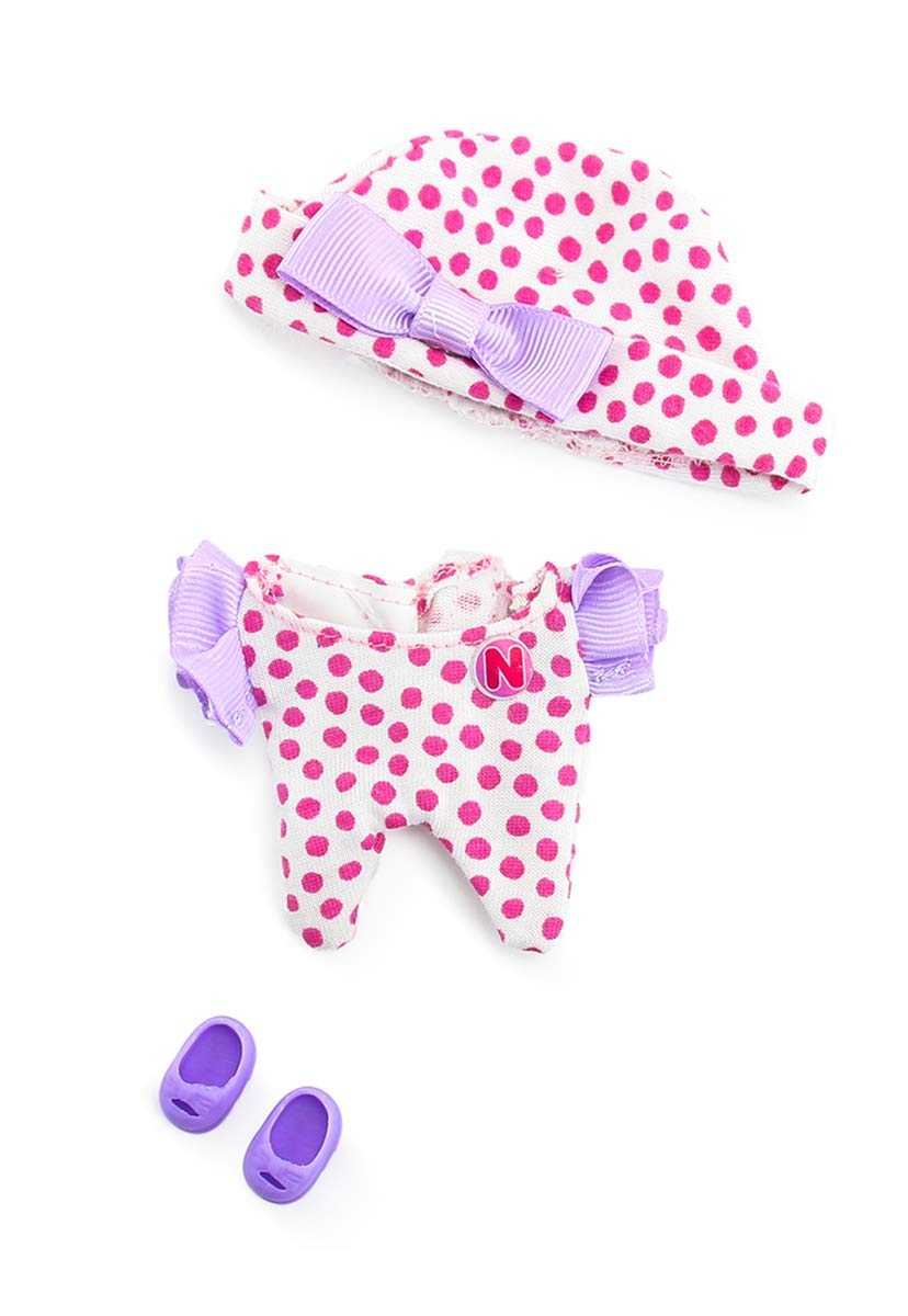 Mexico KSI-Merito Exclusive Distroller Neonate Nerlie Clothing Pajama with Hat and Shoes