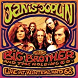 big brother holding company - Janis Joplin Live At Winterland '68