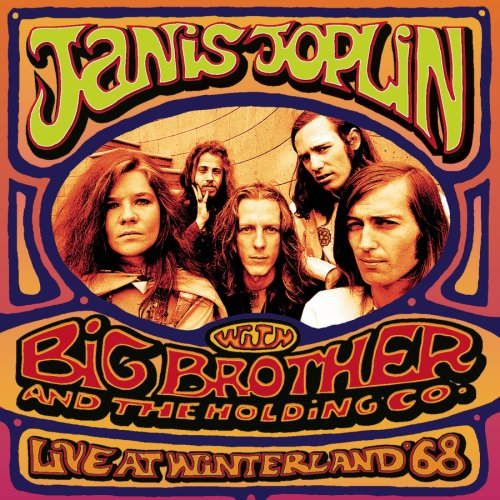 Janis Joplin - Big Brother & The Holding Company - Zortam Music