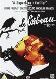 le corbeau (dvd)italian import