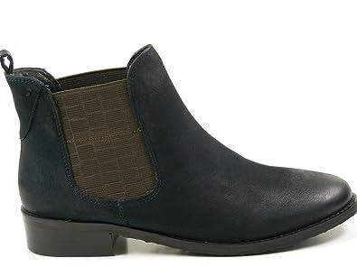 Schuhe Damen Boots Armand Spm Stiefeletten Chelsea 17645971 wPOZuTXki