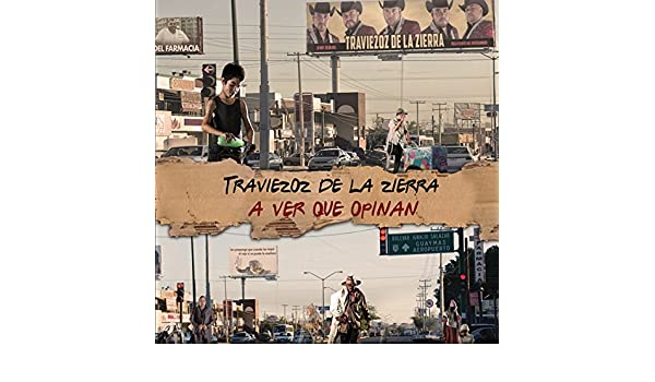 Mancuernas Ralladas by Traviezoz de la Zierra on Amazon Music - Amazon.com
