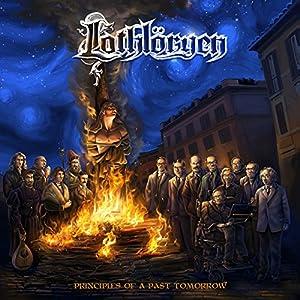 Lothlöryen - Principles of a Past Tomorrow (2015)