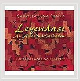 Leyendas: An Andean Walkabout - Gabriela Lena Frank