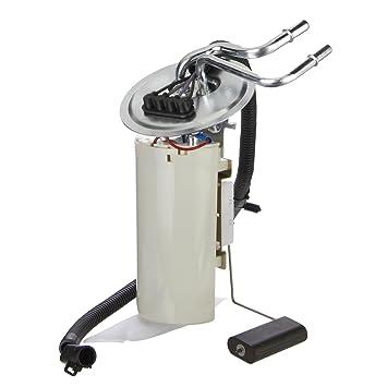 Amazon.com: Spectra Premium SP2005H Fuel Hanger Assembly with Pump ...