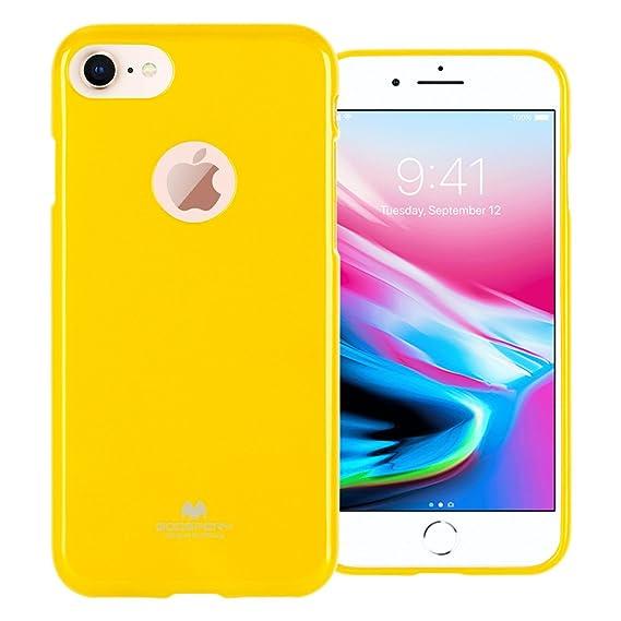apple iphone 8 case yellow