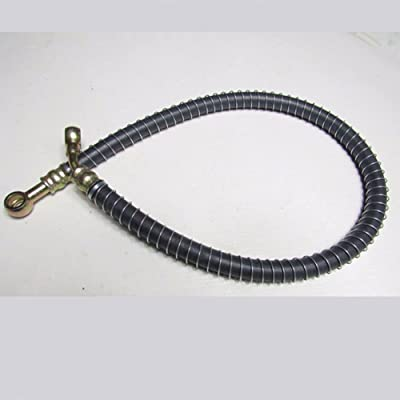 "Kandi OEM 30"" Oil Cooler Hose for 200cc GoKarts : Sports & Outdoors"