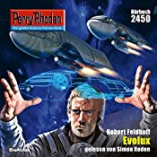 Evolux (Perry Rhodan 2450) | Robert Feldhoff