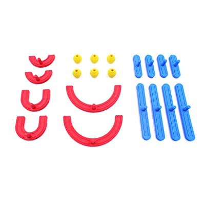 Theraphy Therapeutic Tools, Sensory Toys; Pegables Fine Motor Shapes: Toys & Games