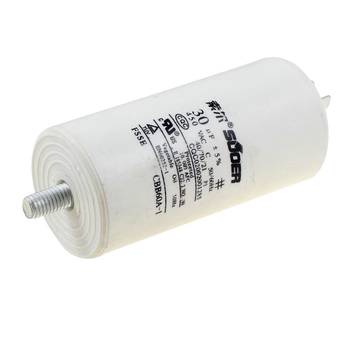 Aexit Condensador de película de polipropileno de la lavadora de ...