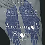 Archangel's Storm: Guild Hunter Series, Book 5 | Nalini Singh