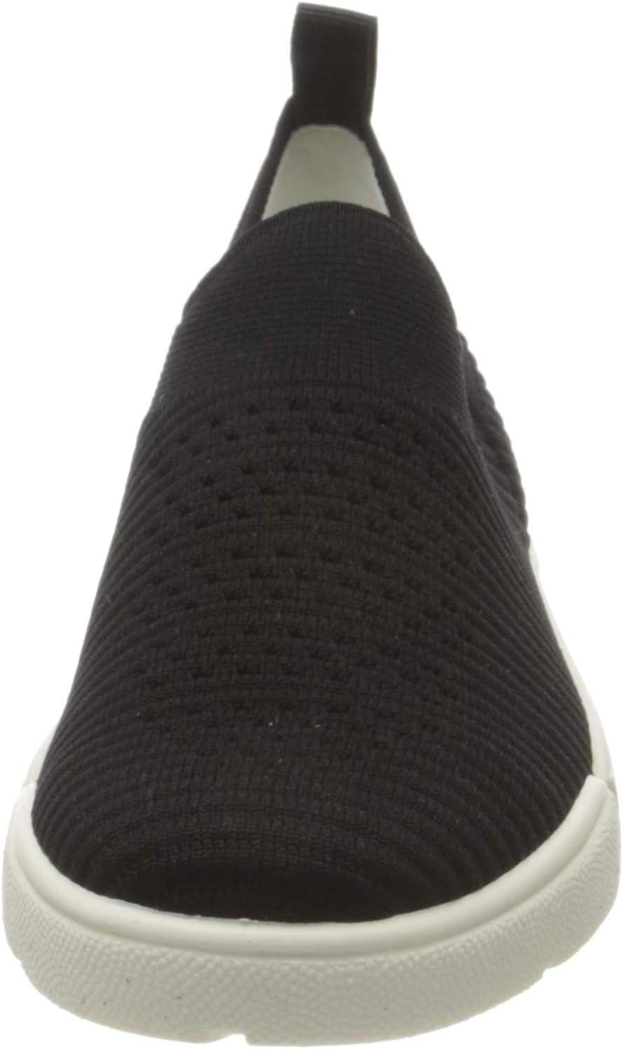 ara ROM Slipper voor dames zwart zwart 01